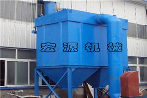 江苏布袋除尘器厂家 江苏实惠的DMC脉冲袋式除尘器