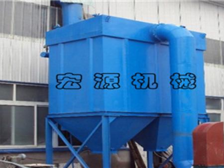 规模大的DMC脉冲袋式除尘器公司|浙江除尘器厂家