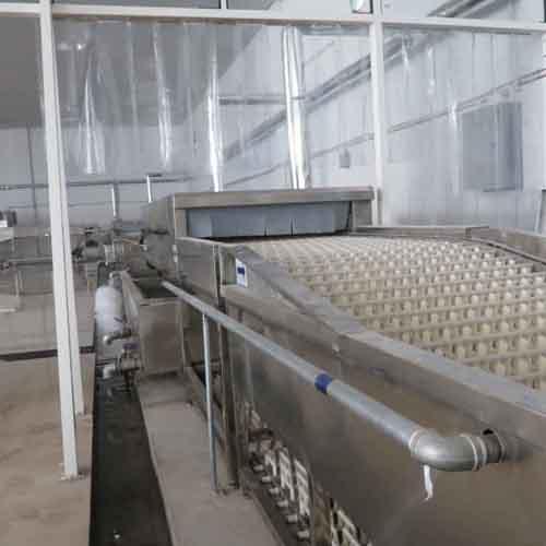德州大型流水线洗碗机价格,山东口碑好的大型流水线洗碗机生产厂商,非东兴陶瓷莫属