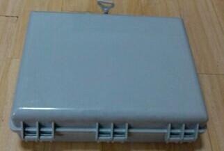 4芯8芯12芯24芯光缆代理加盟|西安销量好的光缆分纤箱光纤入户箱推荐