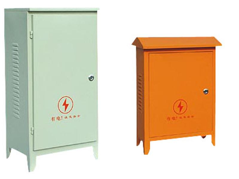 购买好的配电箱优选甘肃宏泰电气 ,平凉电缆桥架厂家