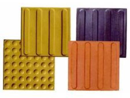 方形盲道砖