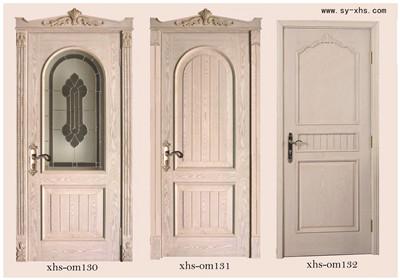 实木复合玻璃门厂家,衣柜门,橱柜门推荐,欢迎订购