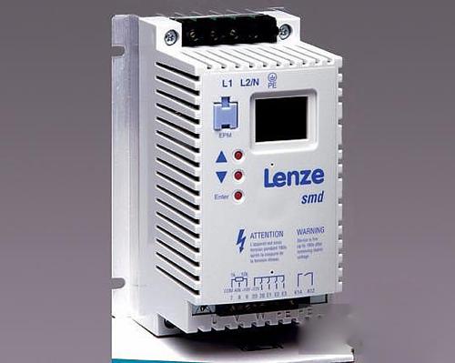 伦茨变频器