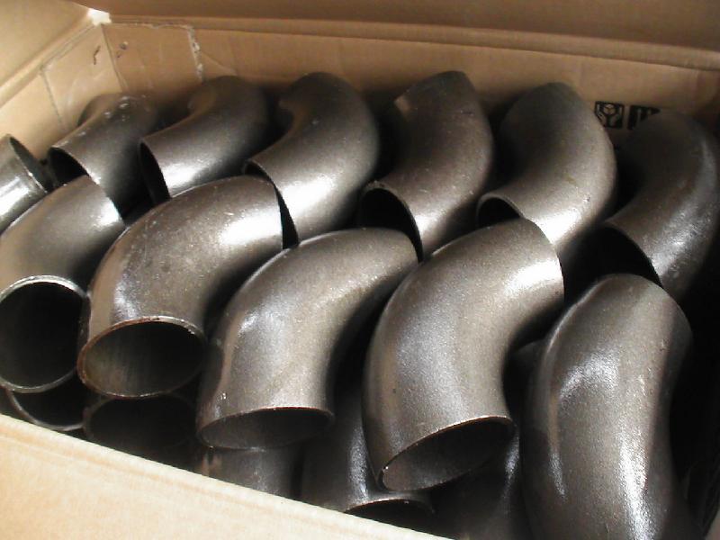 乾达管件专业生产弯头冲压弯头的企业有需求欢迎致电乾达管件