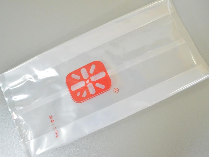 肇庆信誉好的风琴复合袋米袋供应商推荐-广东风琴复合袋