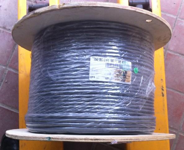 工控485通讯BELDEN984298419207动态 陕西美国百通电缆BELDEN9842优质供应商