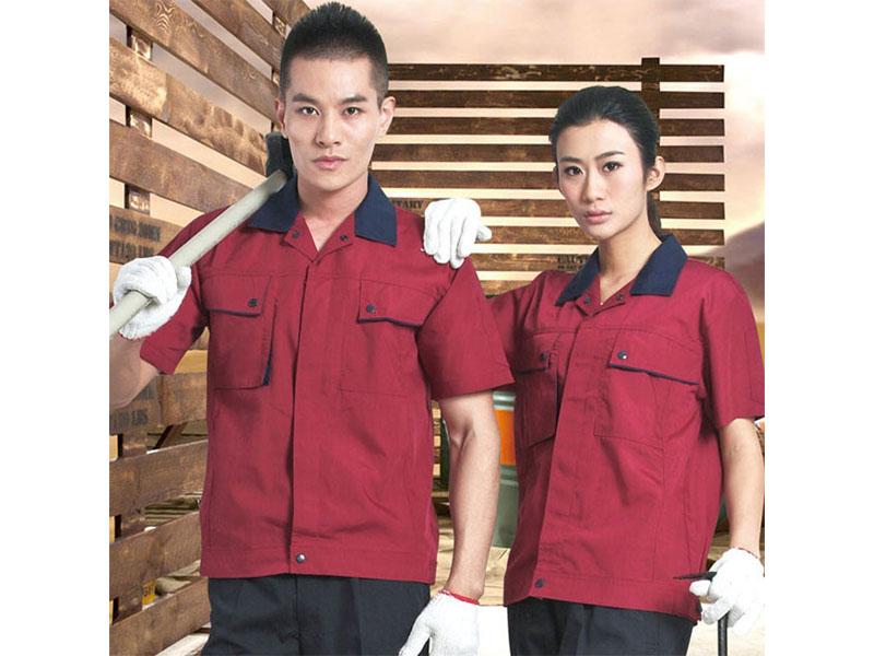 燕南飞实业_信誉好的海南制服定制公司,三亚工作服订做