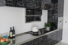 济宁不锈钢整体橱柜定制,山东质量好的不锈钢整体厨房品牌