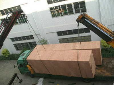明通大型设备搬运哪家服务周到 黄埔设备搬运