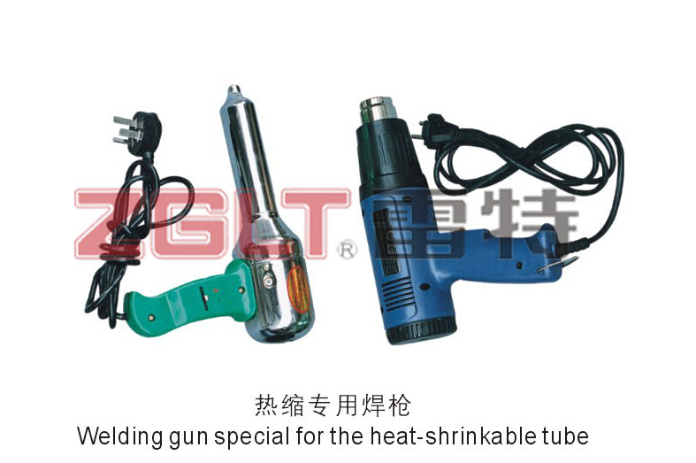 怎么挑选导线绝缘护套-销量好的热风枪煤气焊枪在温州哪里可以买到