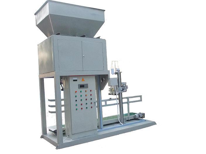 钙粉包装机厂家_华建水泥机械专业供应钙粉包装机