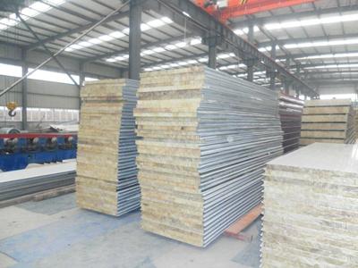 凯发注册彩钢板专业供货商 果洛凯发注册彩钢板
