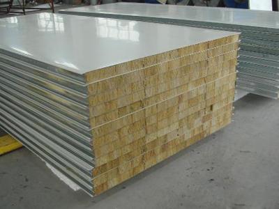 甘肃地区具有口碑的岩棉复合板怎么样——西安岩棉复合板厂家
