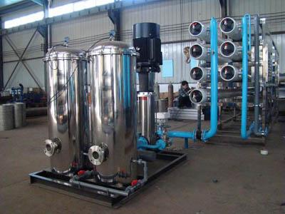 陇南哪家高纯水设备质量好-鲁特水处理高性价高纯水设备出售