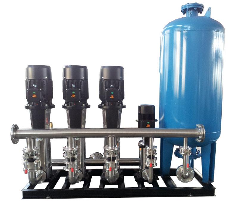 三门峡供水设备-天海泵业新款的变频气压供水设备出售