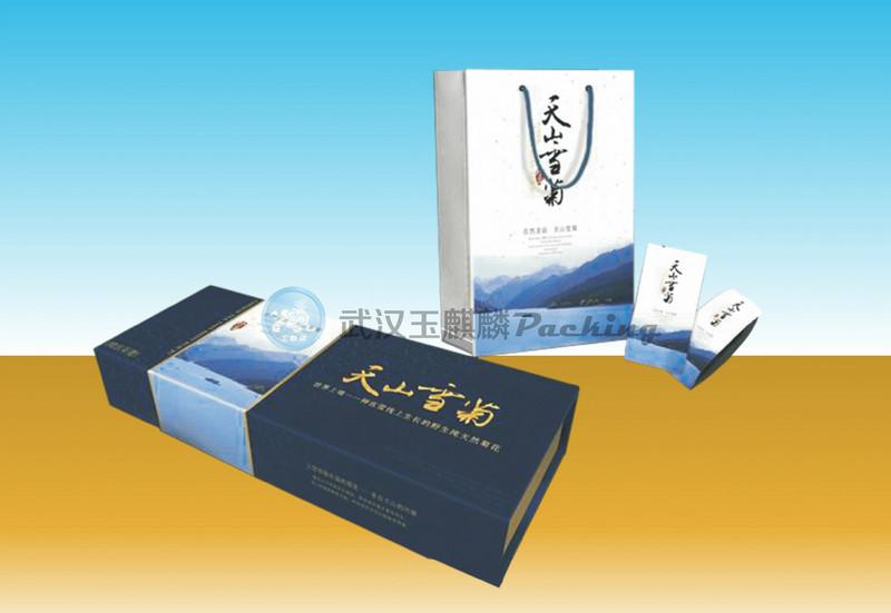 建始茶叶礼盒_哪里有卖价格合理的礼品包装盒