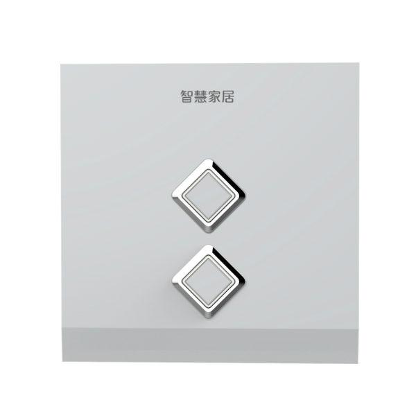 到哪购买有品牌的三路智能开关|锦州物联传感照明控制开关