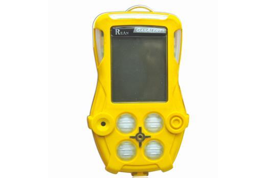 R40便携式气体检测报警仪