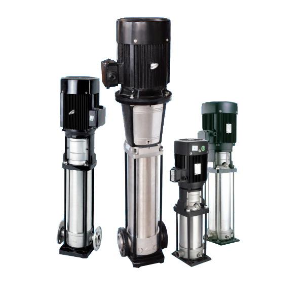 天海DL(R)型立式多级给(热)水泵价格商家