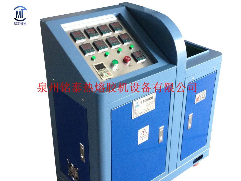 齒輪泵熱熔膠機廠家-泉州劃算的熱熔膠機哪里買
