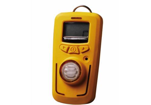 R10型便携式气体检测报警仪