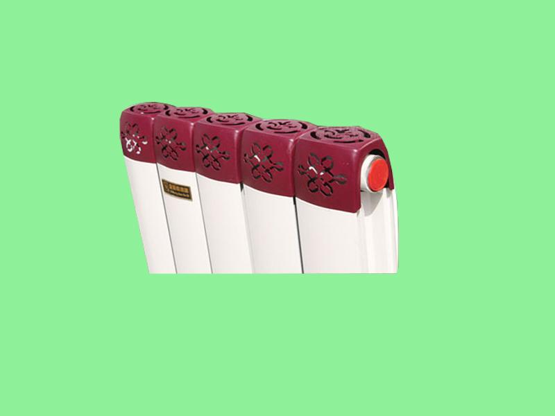 吉林铜铝复合散热器,采暖行业领航者_宜之美铜铝复合散热器