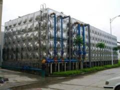 厦门哪里有供应实惠的方型不锈钢水箱,三明玻璃钢方型水箱
