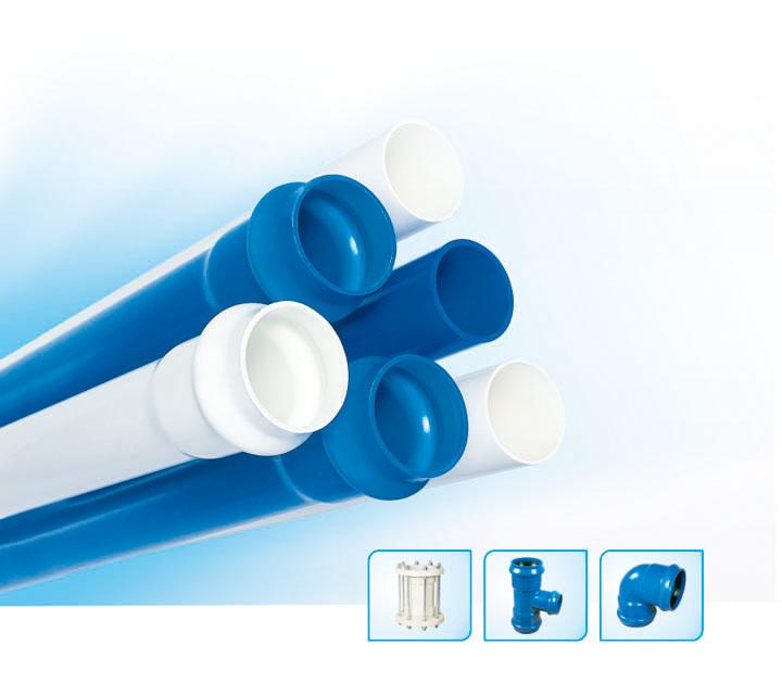 佛山质量硬的联塑PVC-U给水管提供商|哪里有PVC-U给水管