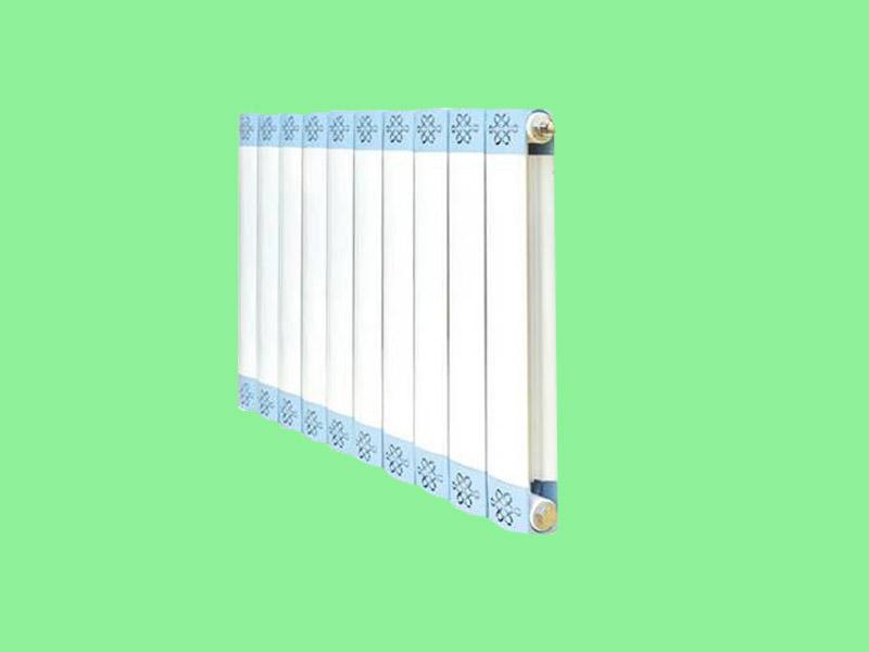 民用铝合金散热器片