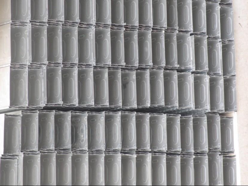 海東電纜橋架廠家-電纜橋架批發價格