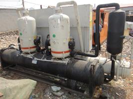 回收螺杆式冷水机组_无锡优质的制冷商韩工冷水机组回收
