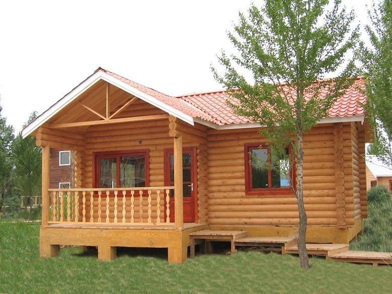 防腐木屋别墅-好用的防腐木屋哪里买