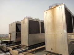 二手热泵机组回收公司