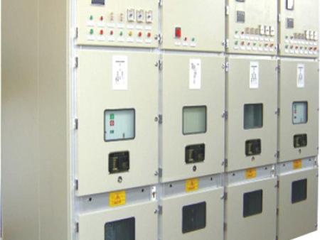 高壓計量柜