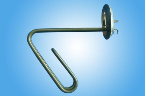 不锈钢翅片式电加热管-怎么选择质量有保障的加热管