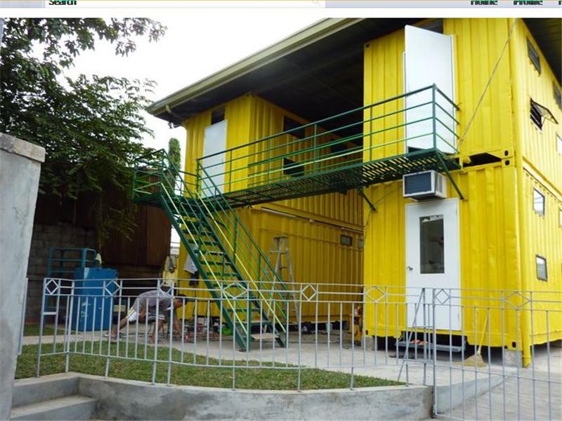 集装箱活动房租赁信息中心——乌鲁木齐集装箱
