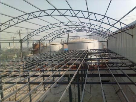 甘肃钢结构哪家比较好,西北钢构厂家
