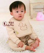 靠谱的山东孕婴童装专业定制公司,孕婴童装品牌好