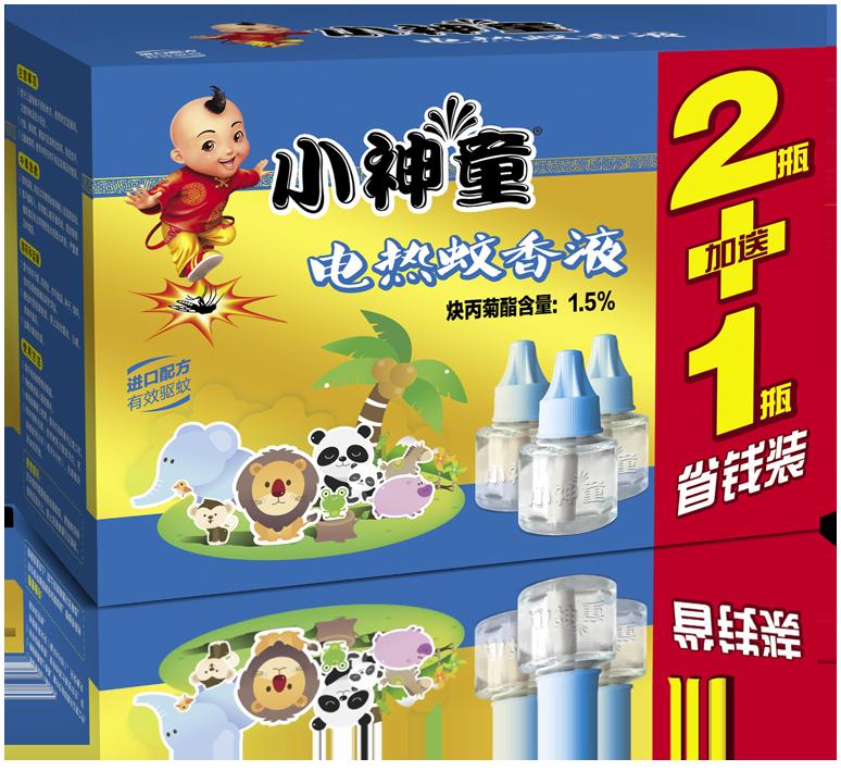 婴儿蚊香液价位:大量供应出售上等婴儿蚊香液