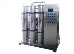 烟台化工行业纯水设备 高性价化工行业纯水设备供应信息
