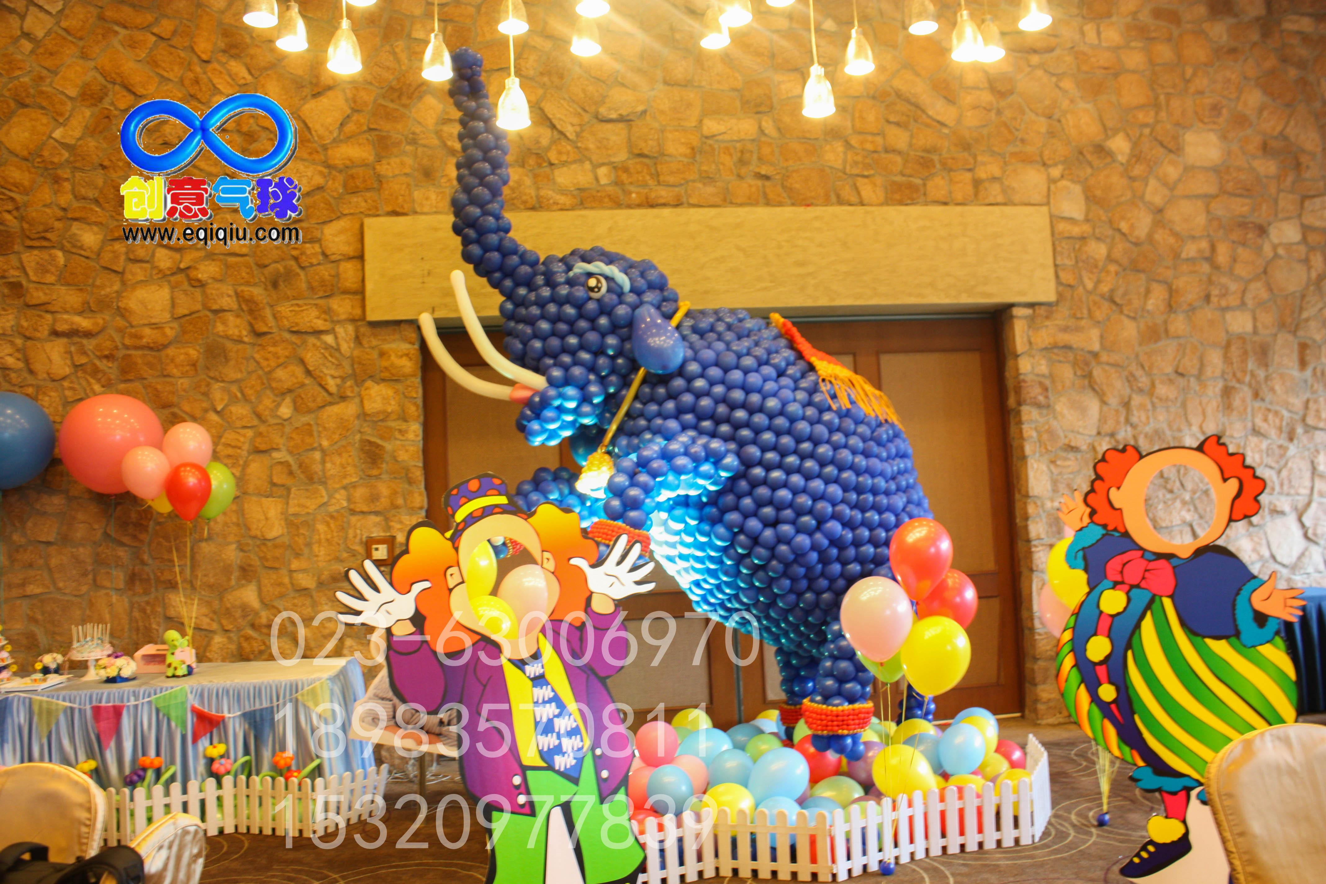 重庆价位合理的生日宴装扮上哪买——重庆最专业的寿宴周岁宴生日宴装扮漂亮