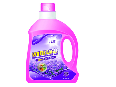 厦门的白鹰洗衣液,好用的是哪家