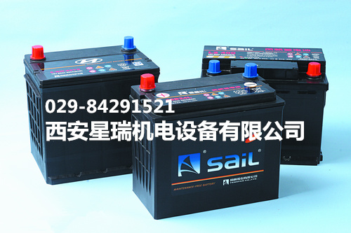 铜川蓄电池价格_想买好用的风帆蓄电池就来西安星瑞机电设备