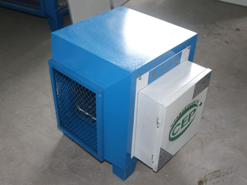 工厂油烟净化器品牌 哪里有高品质油烟净化器出售