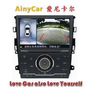 信誉好的爱尼卡尔福特360度全景市场价格——崇州360度无缝全景行车记录仪销售