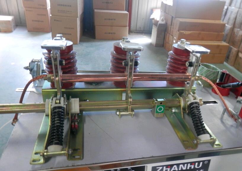 温州哪里有供应上海熔断器手车,上海熔断器手车