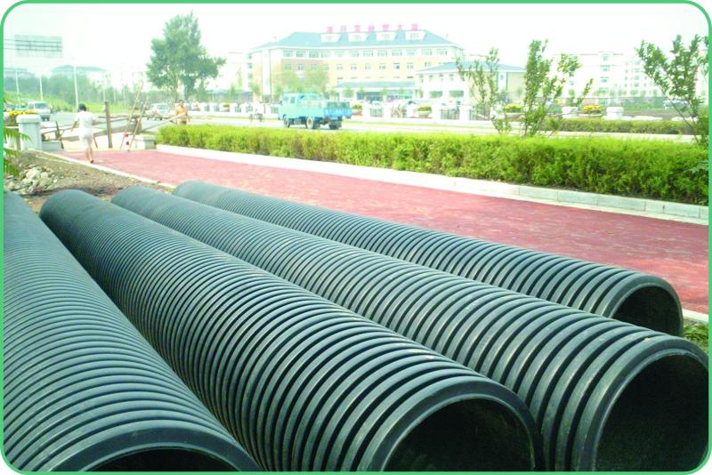 崇文HDPE双壁波纹管:哪里能买到实用的HDPE双壁波纹管