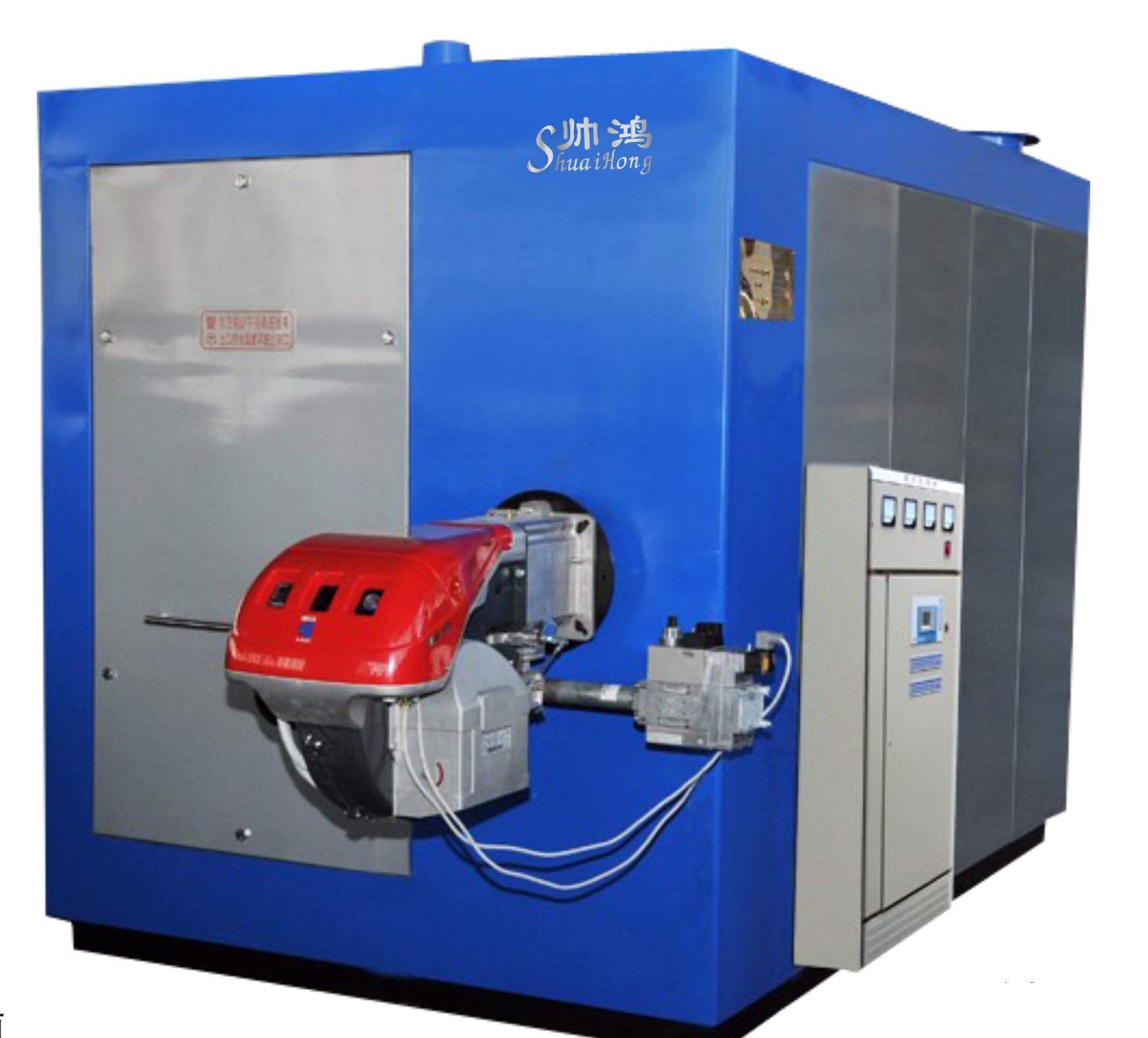 西宁价位合理的燃气逆流换热式常压热水锅炉哪里买——燃气锅炉公司
