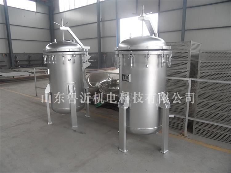 小型燃煤立式灭菌锅